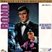 "Laserdisc (USA) - MGM/UA ( ""BOND"" )"