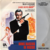 Laserdisc - France - Grey-Strip Series - From Russia With Love