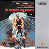 Laserdisc - France - Grey-Strip Series - Diamonds Are Forever