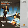 Laserdisc - France - Grey-Strip Series - Licence To Kill