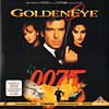 Laserdisc - France - Final Issue - Goldeneye