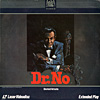 LD - USA - 20th Century-Fox Video - Dr No