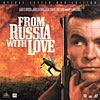 Laserdisc (USA) - THX Series - From Russia With Love